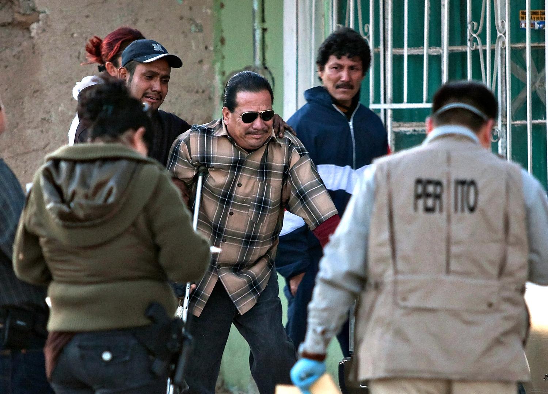 Drug Wars Mexico