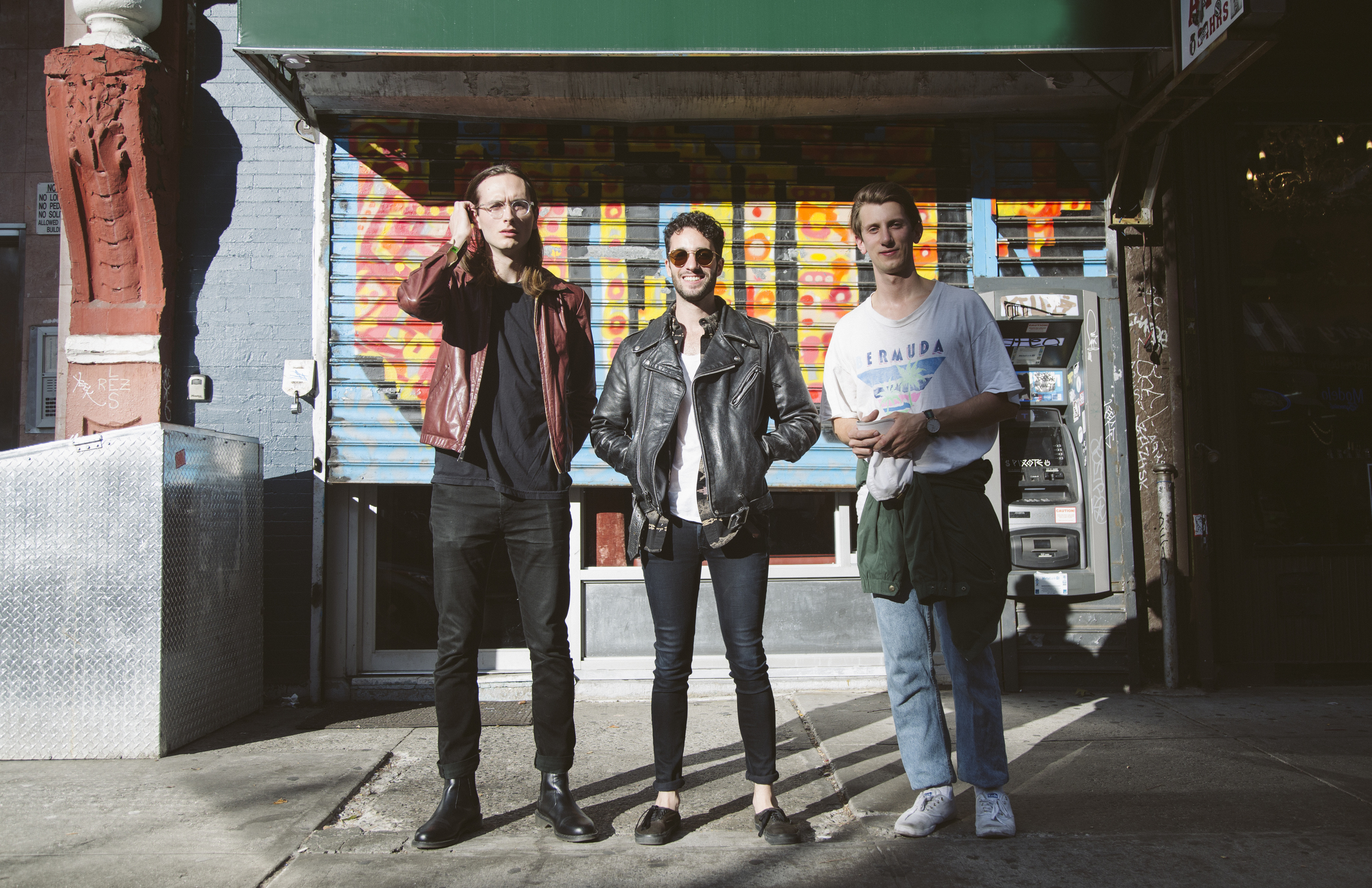Surf Rock is Dead, Photo: Mary Kang