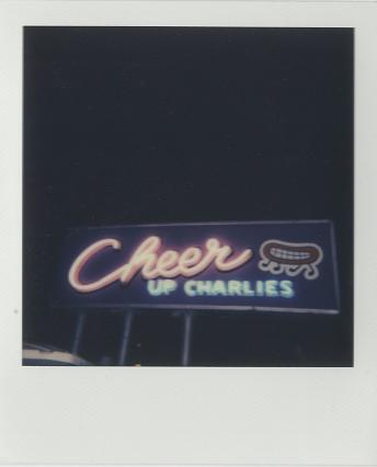Cheerup Charlies, Austin, TX, Photo: Nat Leonard
