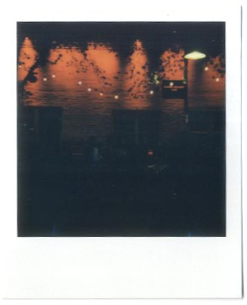 Outside YouTube Music's showcase at Coppertank, Photo: Nat Leonard