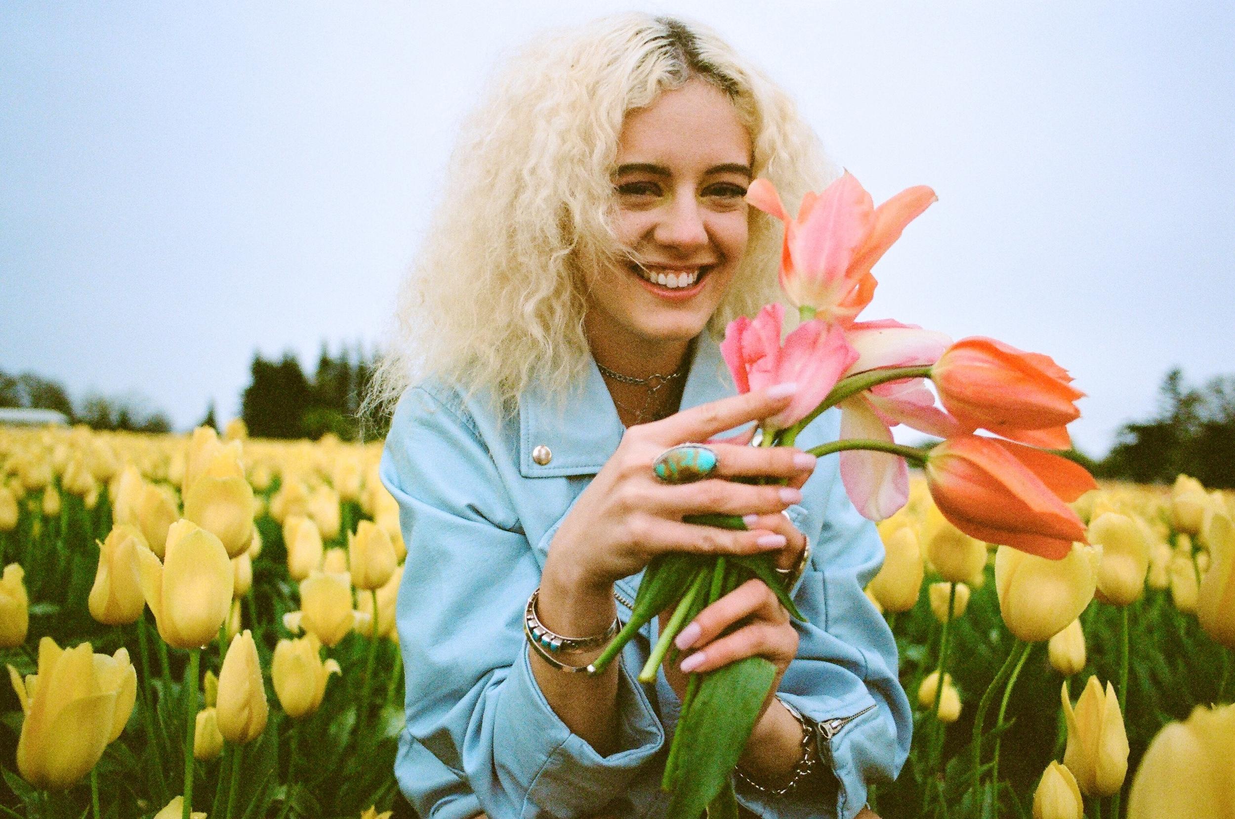 Amanda Leigh Smith