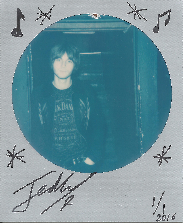 Jed Elliot