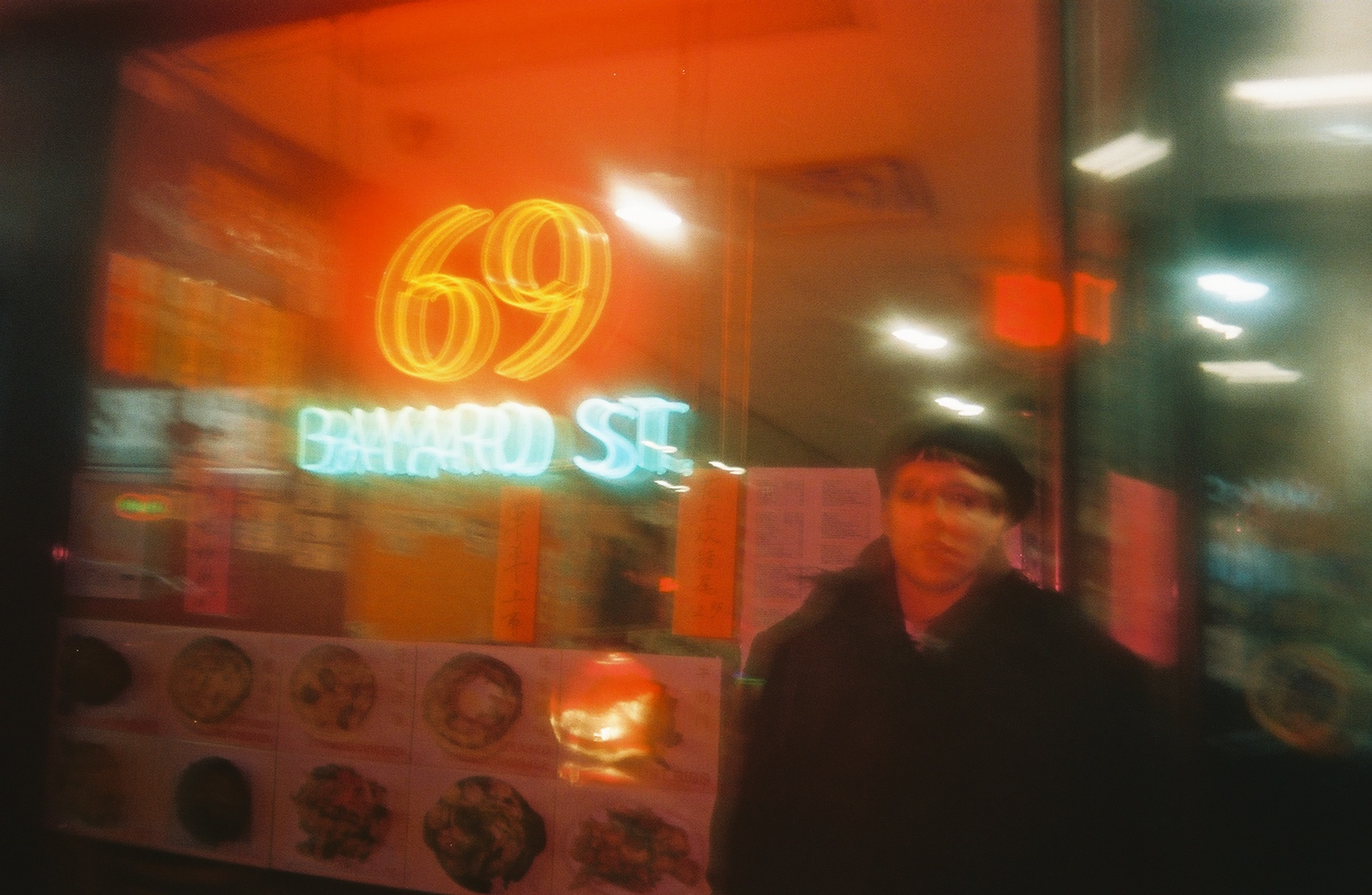 69 Bayard, for maturity reasons only.