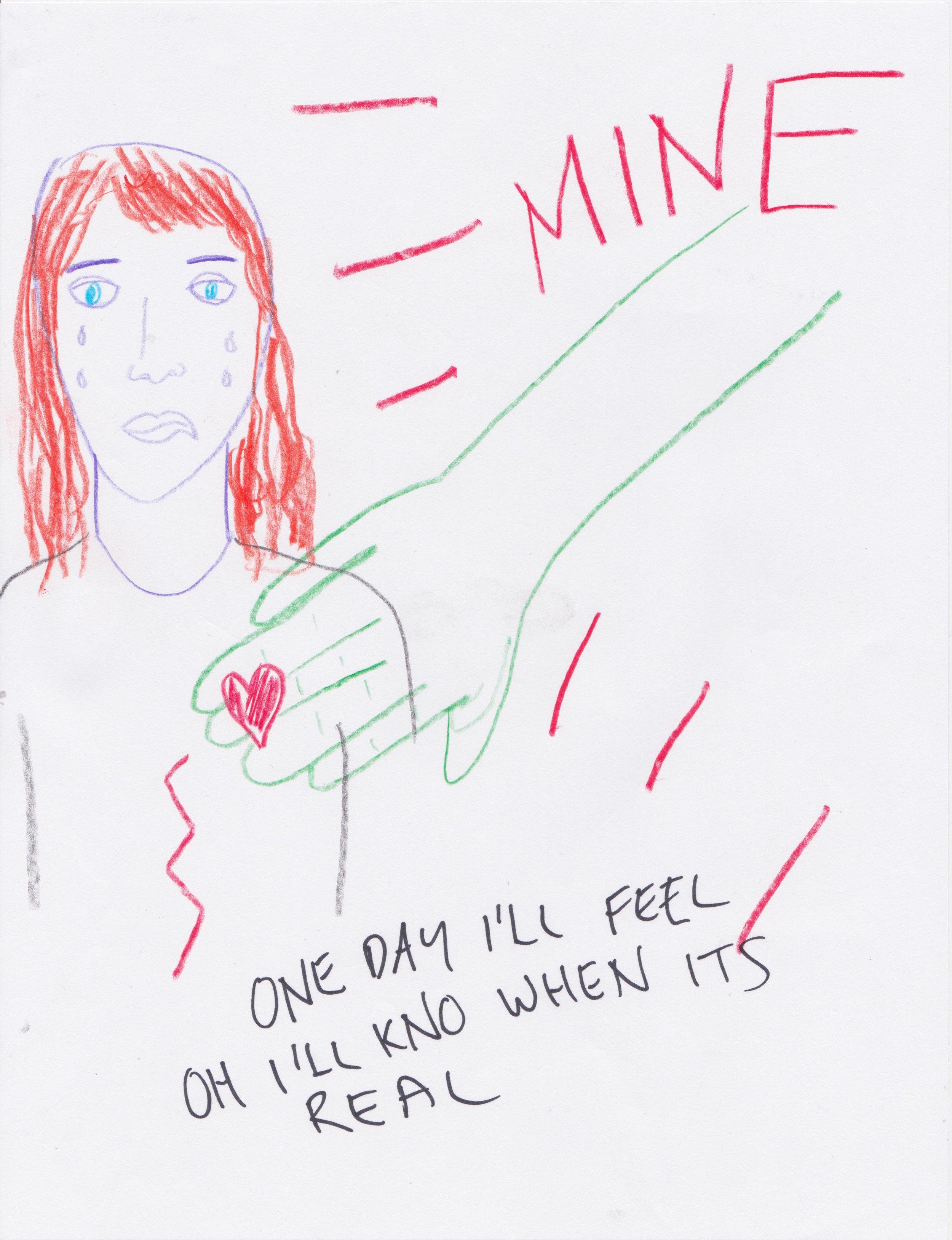 Illustration by Ava Trilling, Leader Vocalist