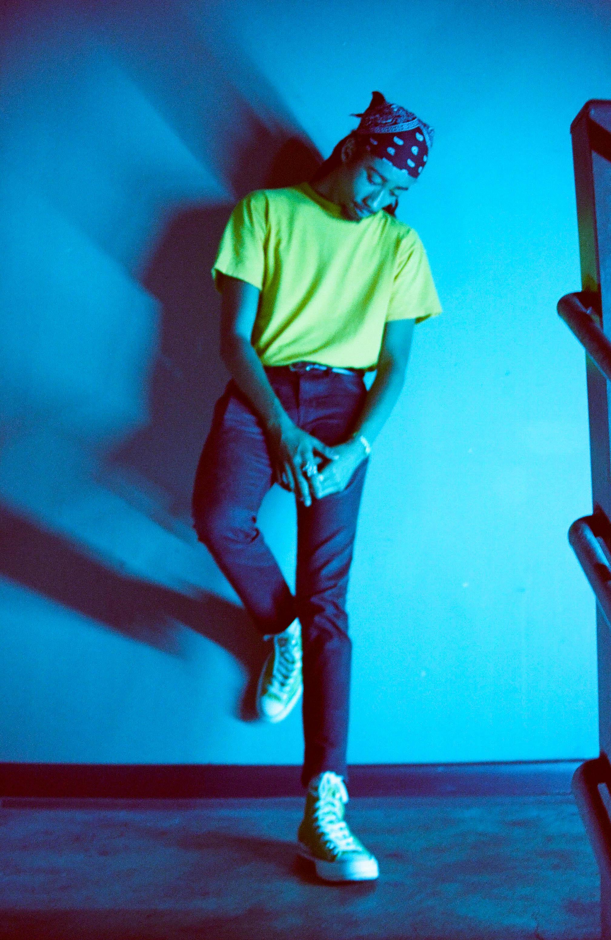 Photograph by Rachel Cabitt