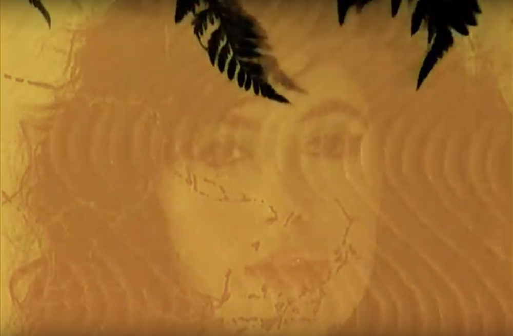 "Behind the Scenes of Sedona's Saucy & Seductive ""More Love"""