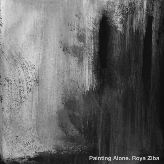 Painting Alone (2015-2016)comprised of seven recordings dedicated to abandoned youth. The compositions have been distributed across major music platforms with any profit going toward the arts for children in residential facilities. - Produced,recorded and performed by Roya ZibaListen on iTunes or Spotify