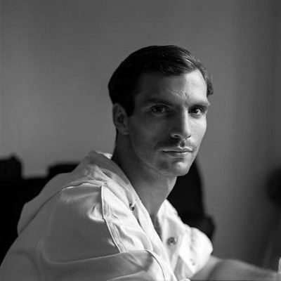 Stephen Maniello, 1977