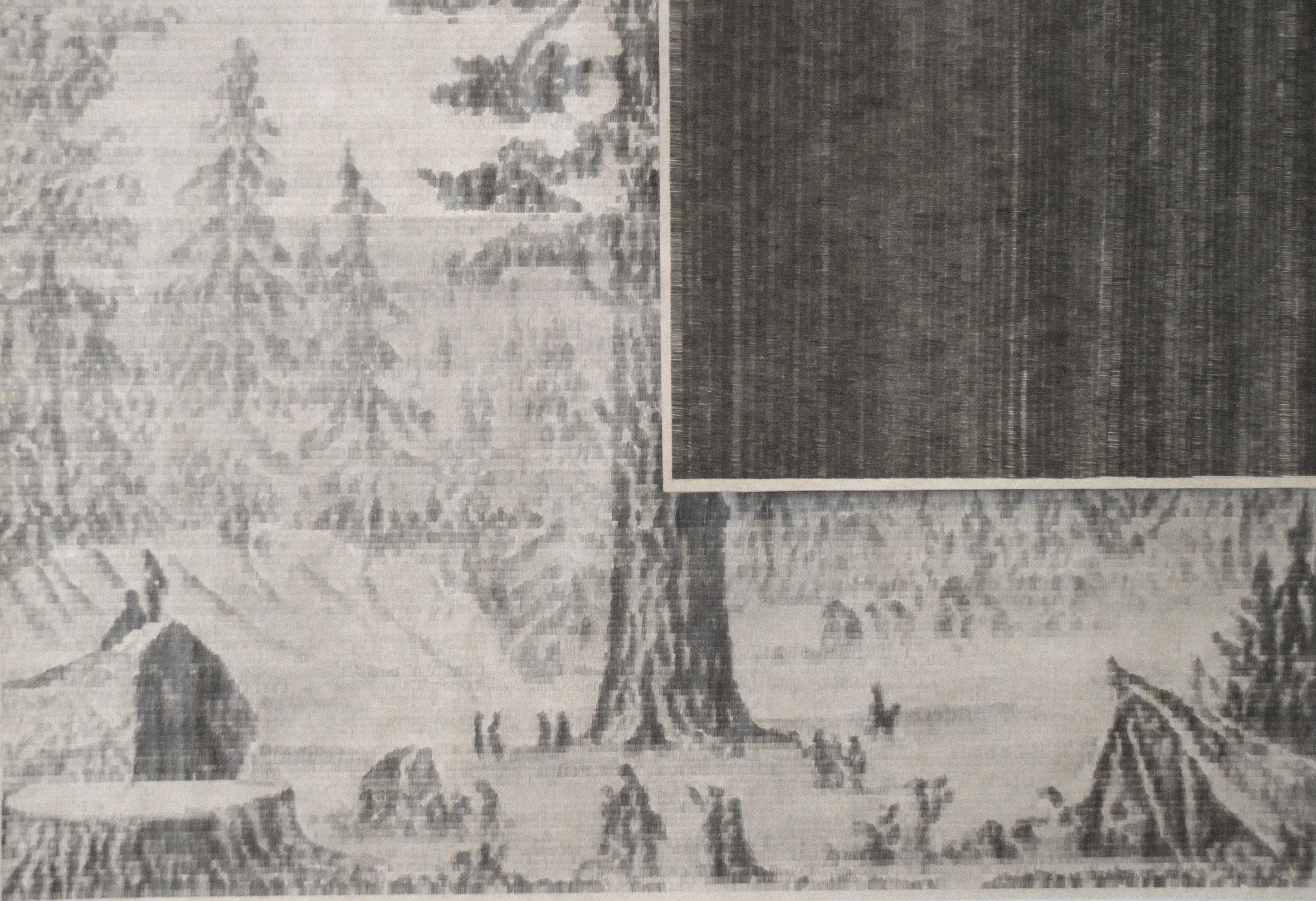 Arbol (detail)