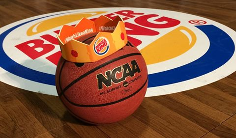 10,000 Crown Headbands Distributed At The Final Four