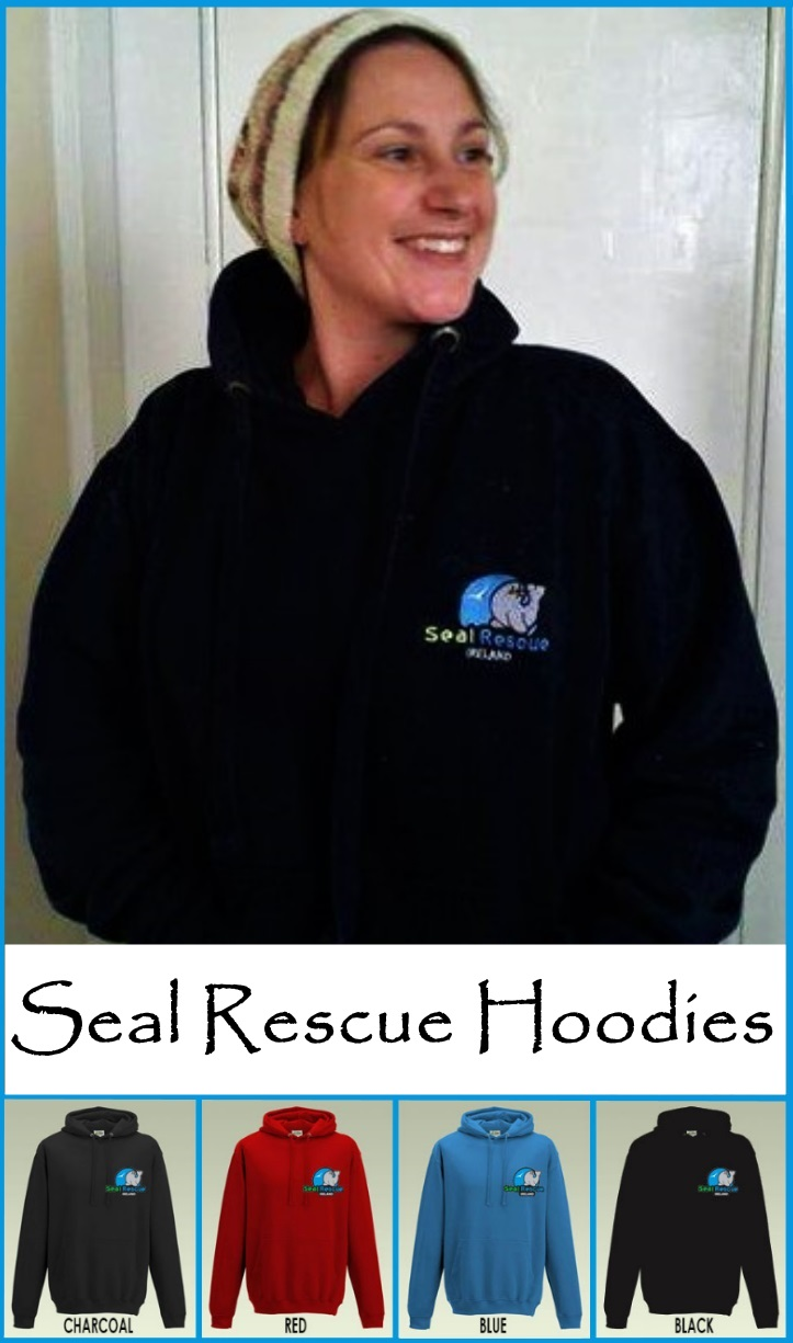 Our cosy hoodies in a variety of colours and sizes are a great gift to keep warm this winter!