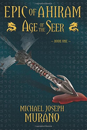 Age of the Seer: Epic of Ahiram
