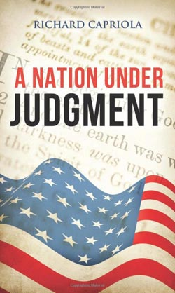 A Nation Under Judgement