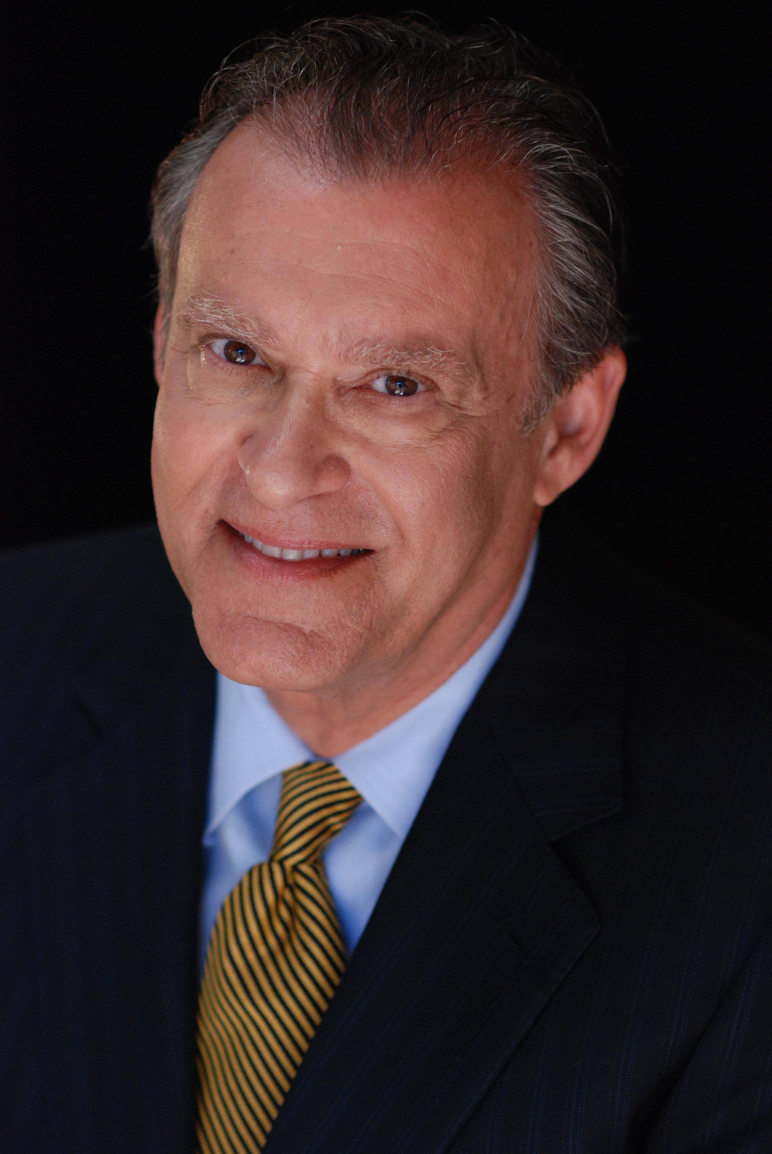 Wayne Avrashow