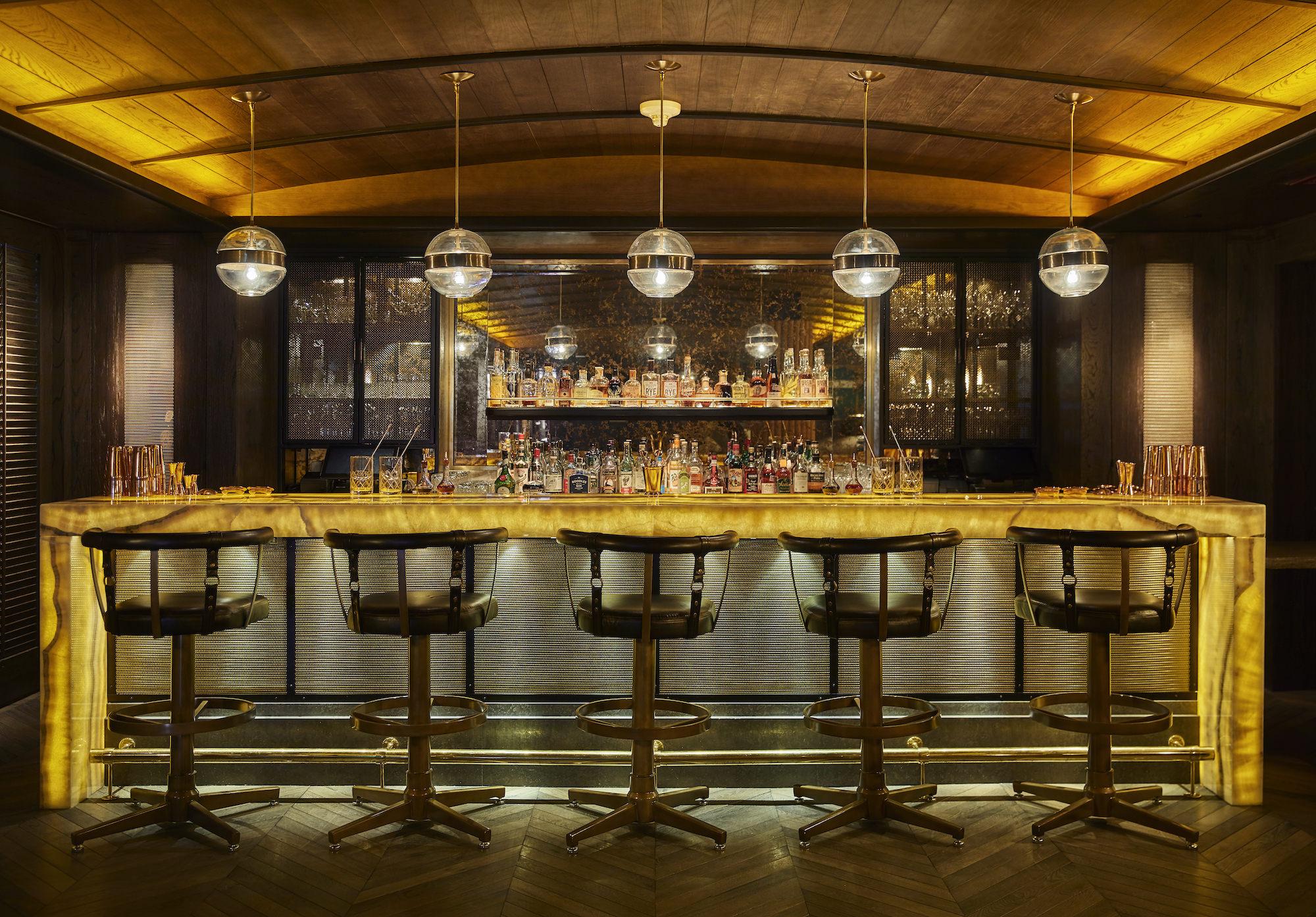 The Cannon Room Bar