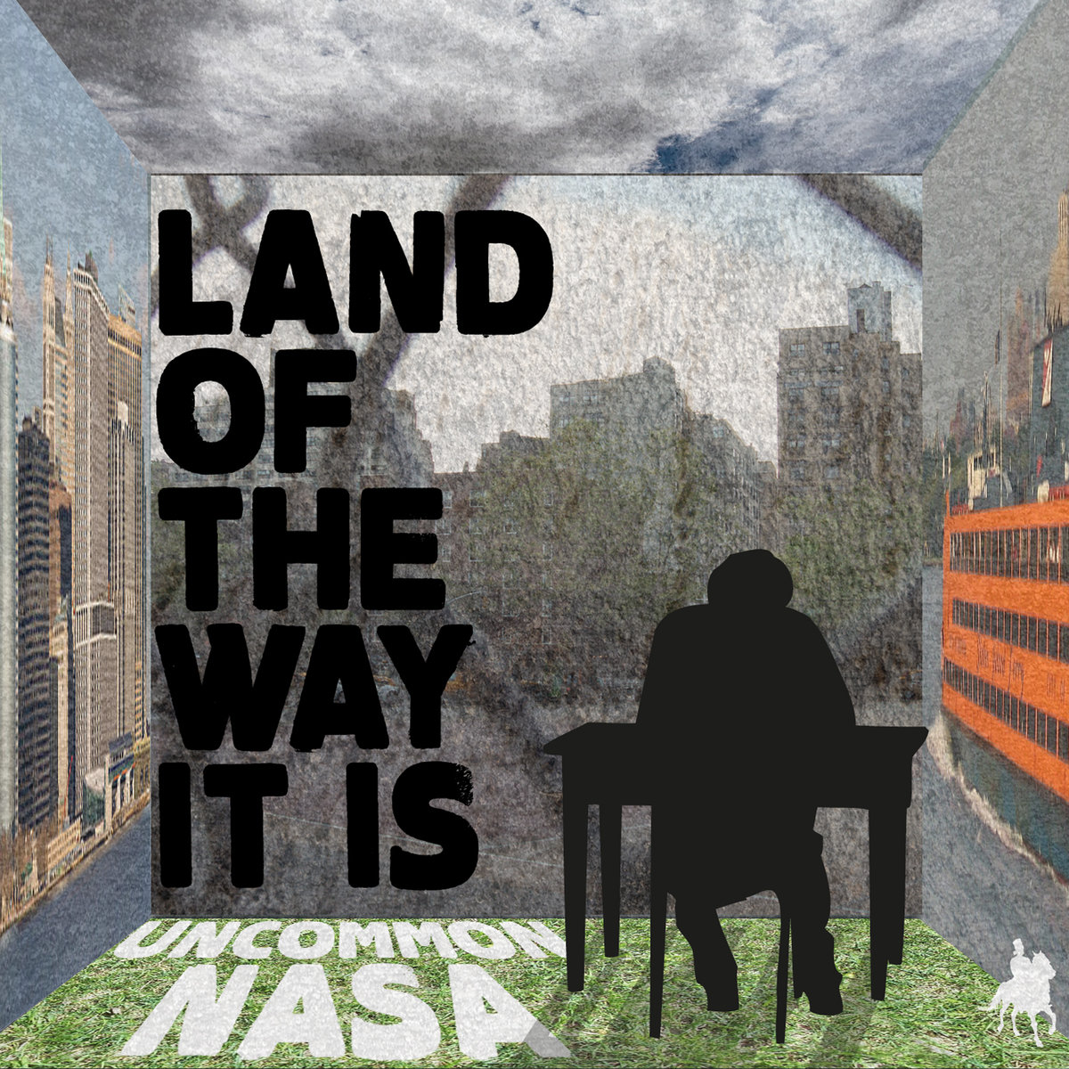 Land of the Way It Is [2013]