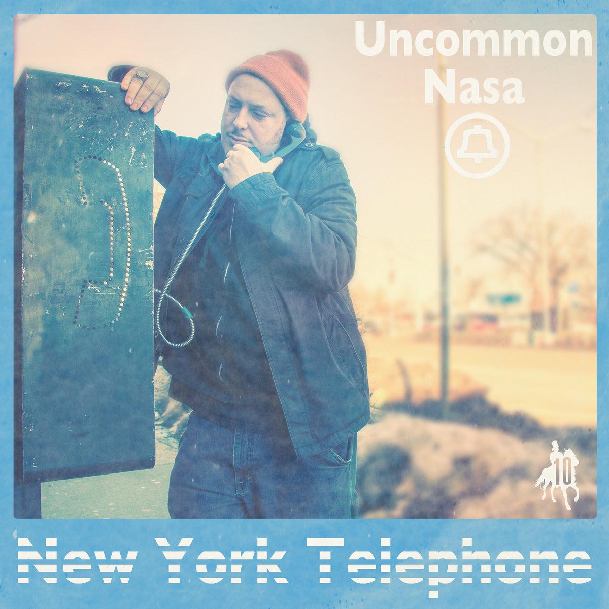New York Telephone [2014]