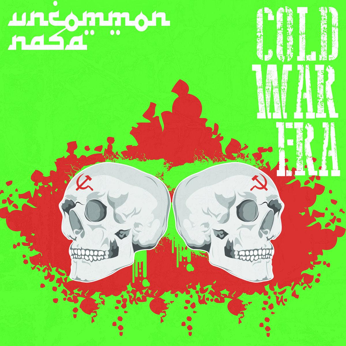 Cold War Era [2015]