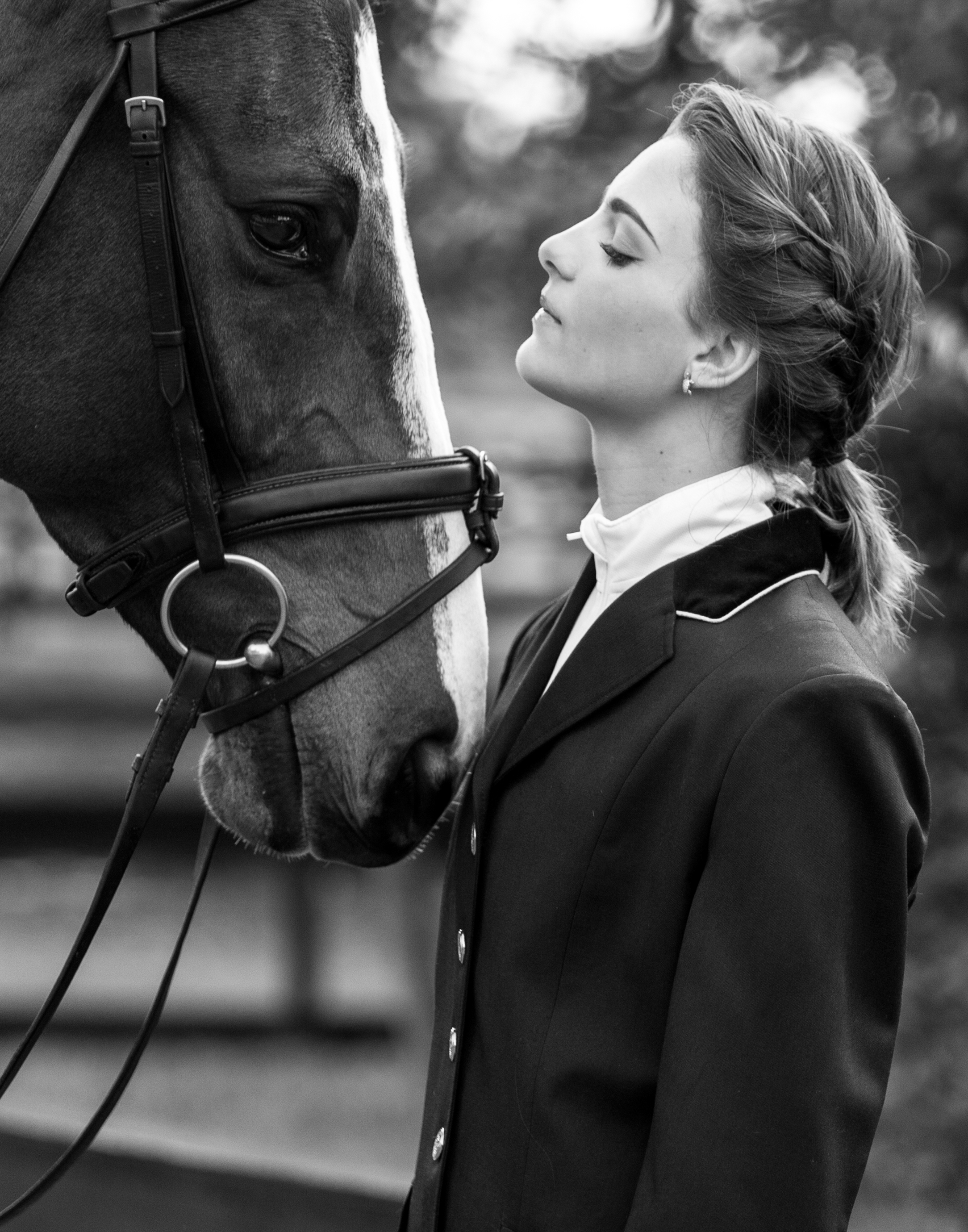 Rider and Equine Photographer