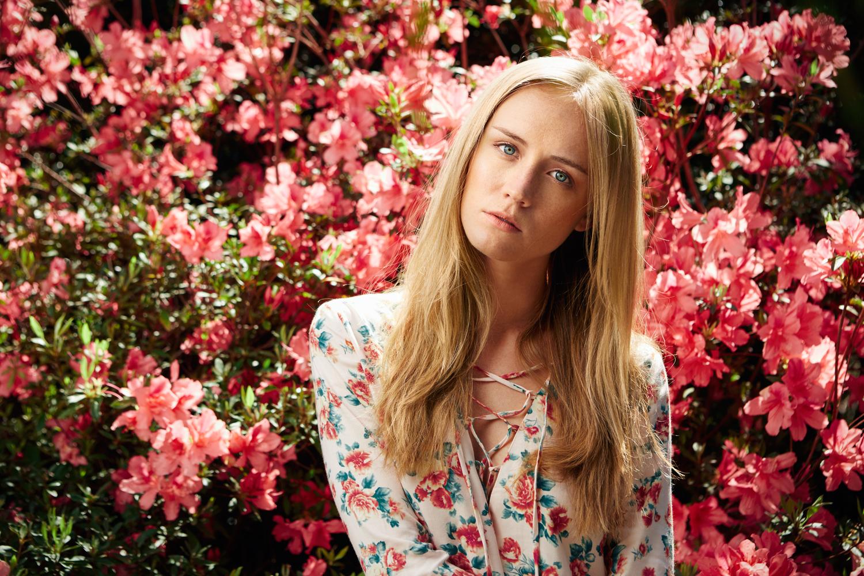Katie - Smith-Gilbert Gardens