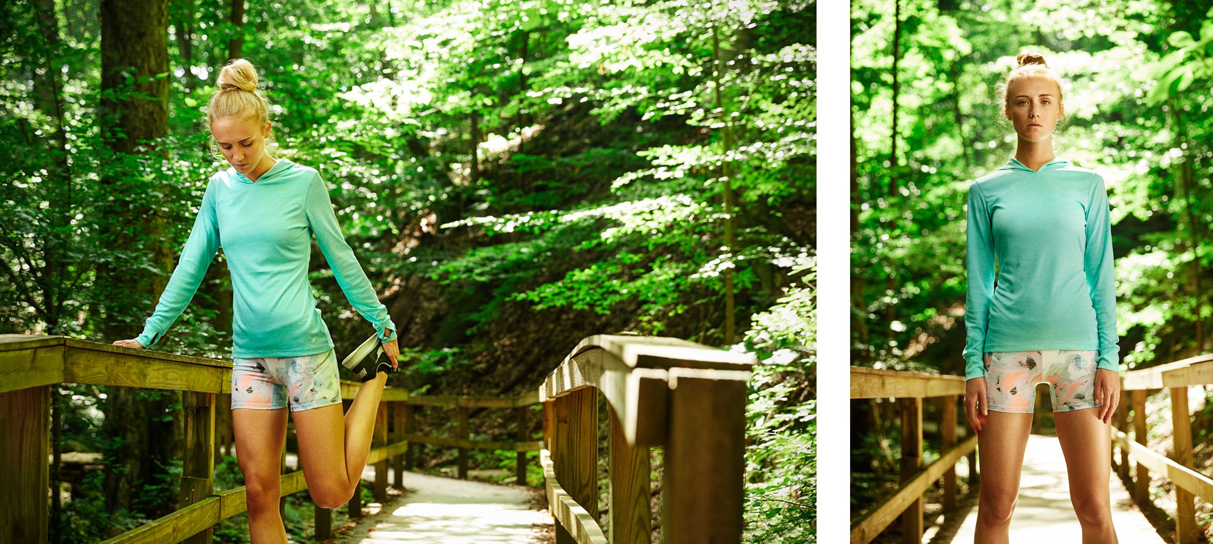 Katie - Cascade Springs Nature Preserve - Atlanta, GA