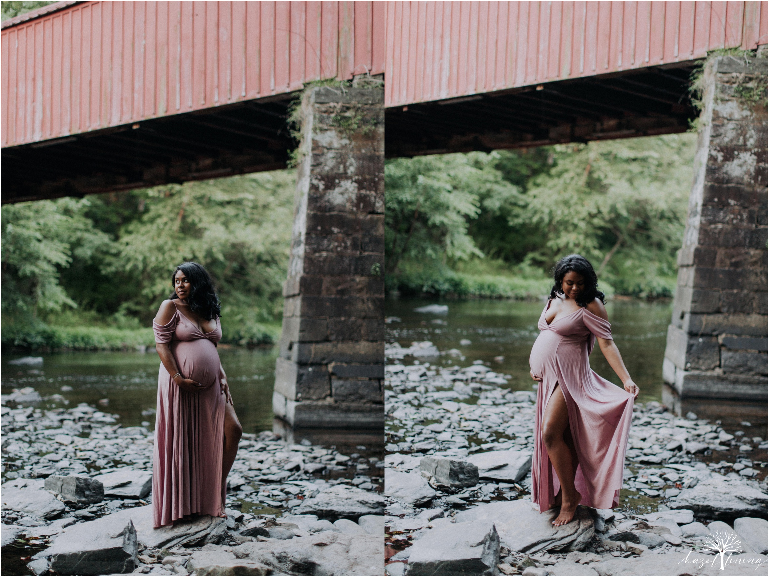 leyka-kristofer-chaparro-ralph-stover-state-park-summer-golden-hour-stream-maternity-session-hazel-lining-travel-wedding-elopement-photography_0009.jpg