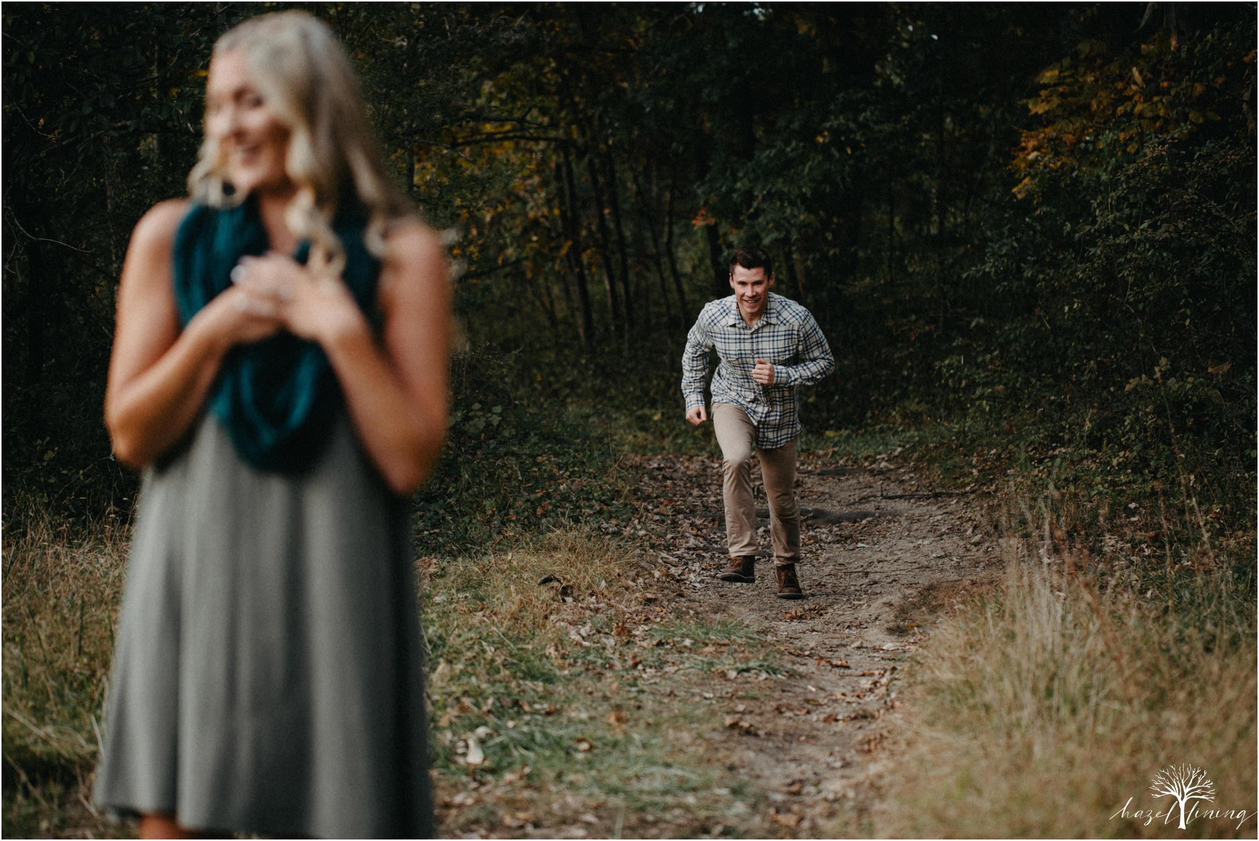 Jess & David: Engagement — Hazel Lining Photography