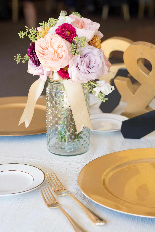 Belmont Manor & Historic Park Wedding Reception Photo