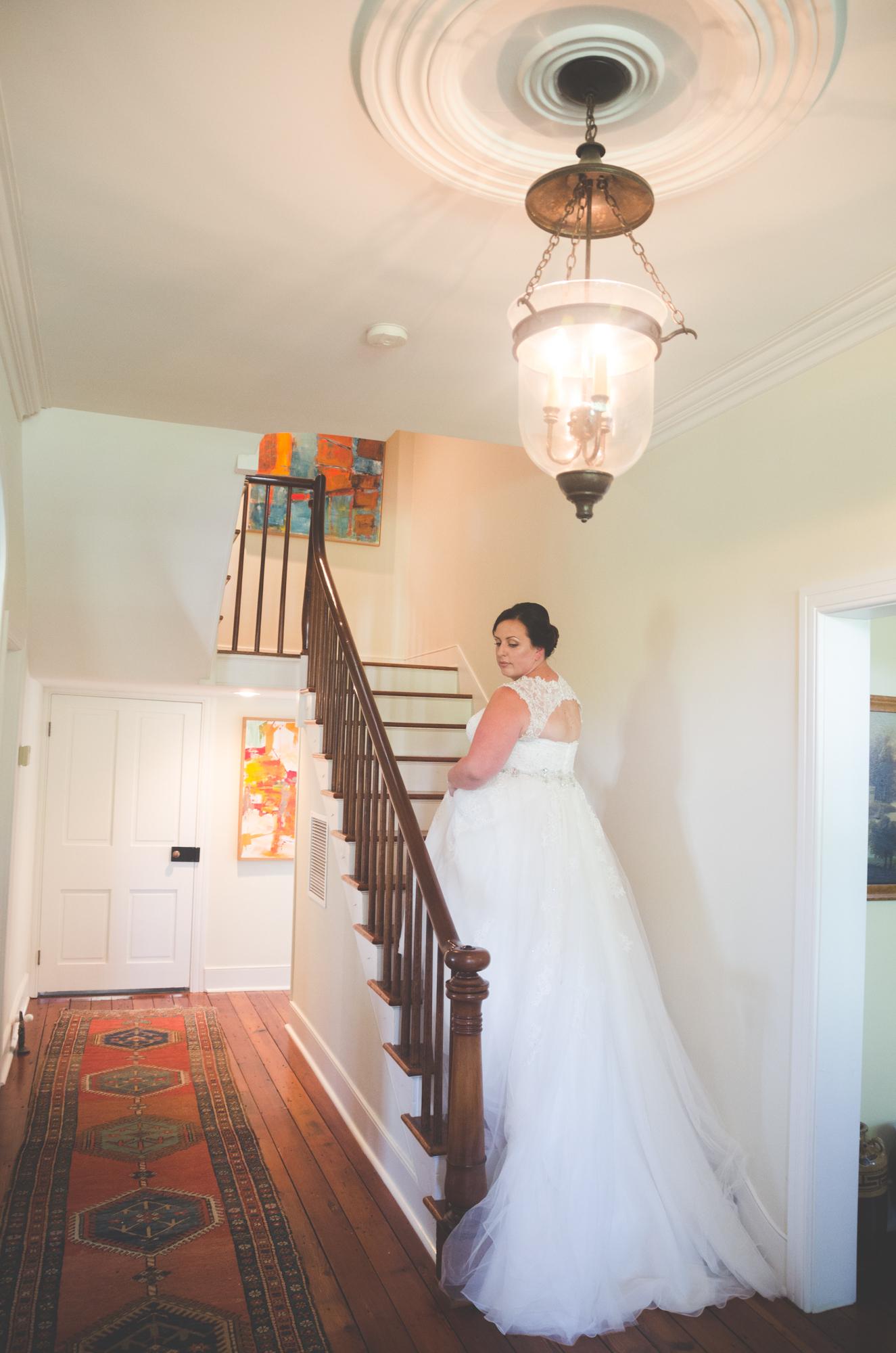 bride portrait glen ellen farm