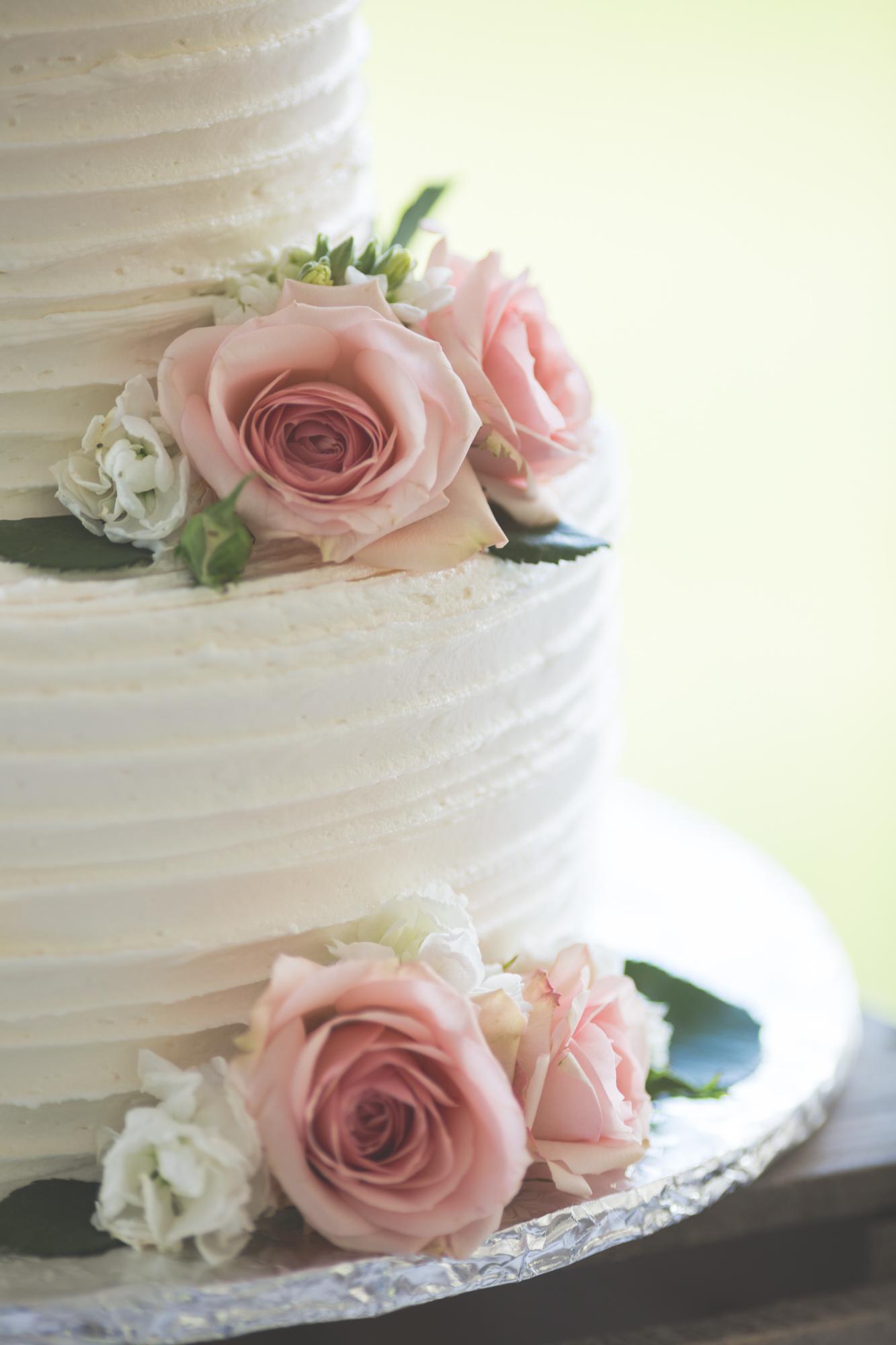 wedding cake eds country bakery glen ellen farm