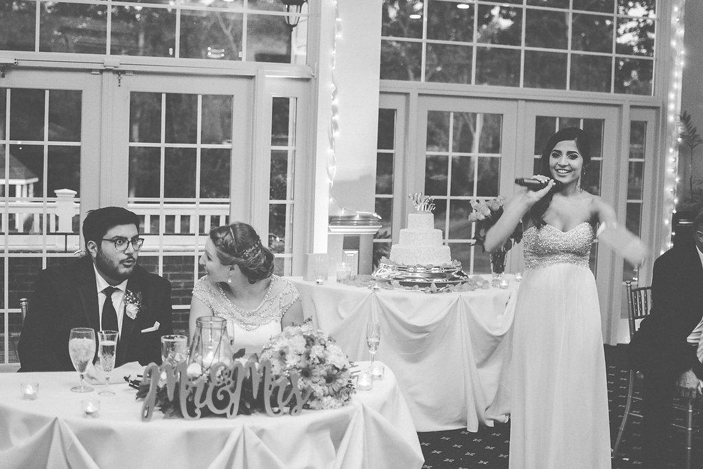 sister toast speech photo