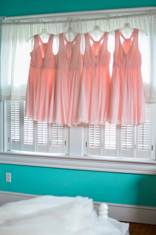 bridesmaids dresses photo