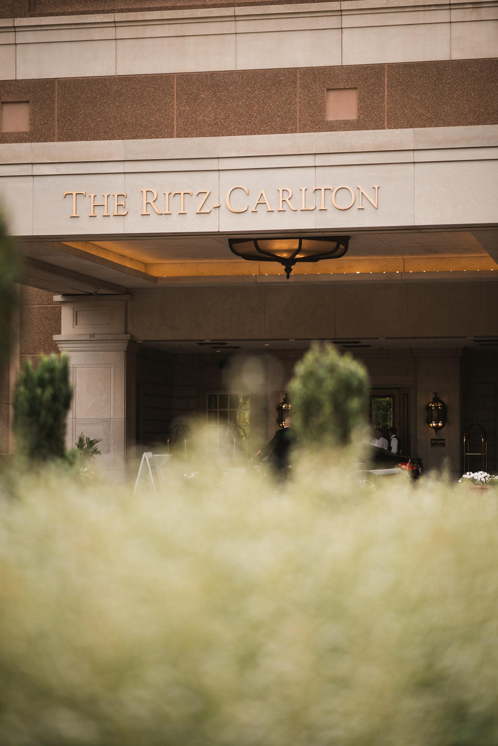 The Ritz-Carlton Tyson's Corner