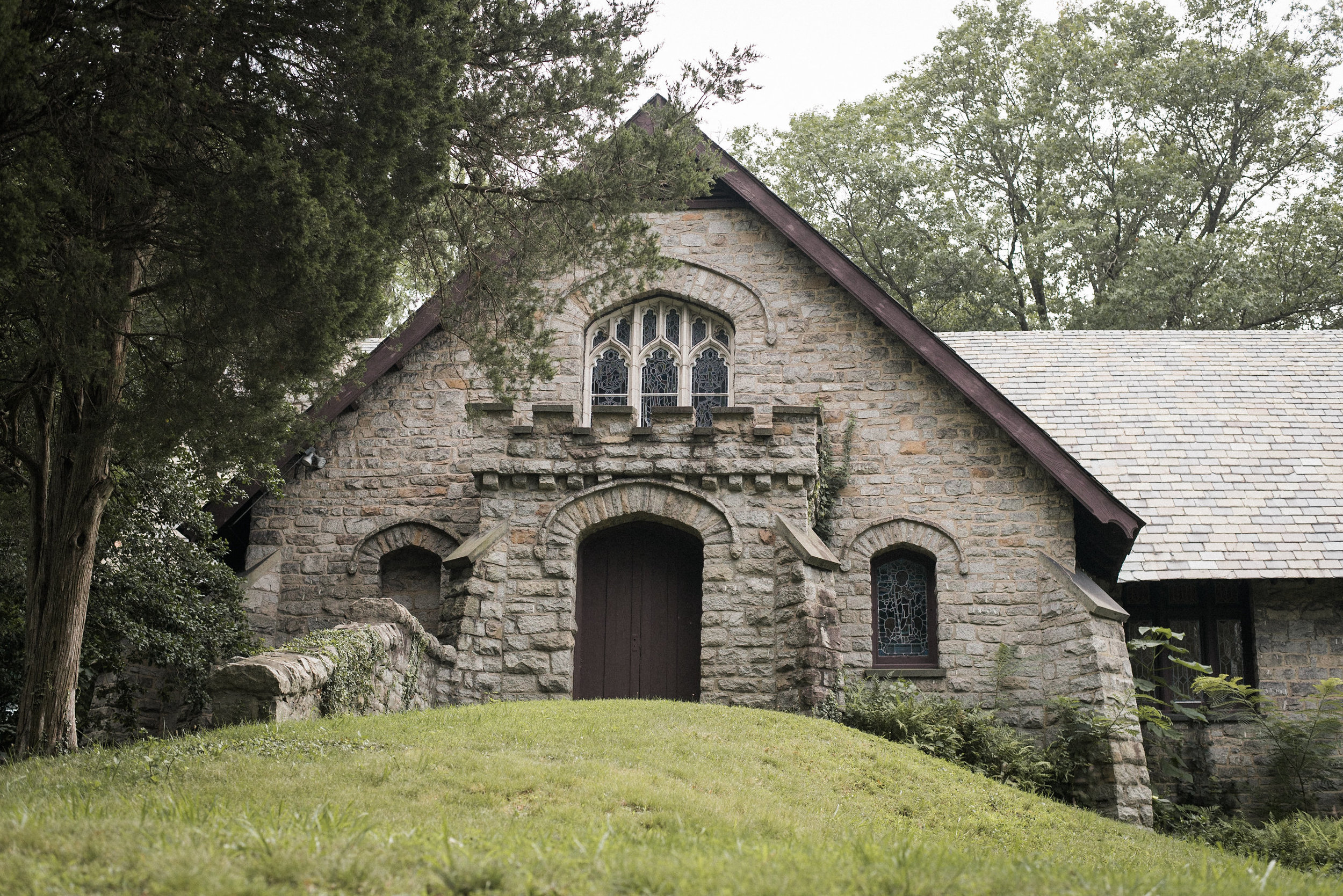 Grace Episcopal Church in Maryland