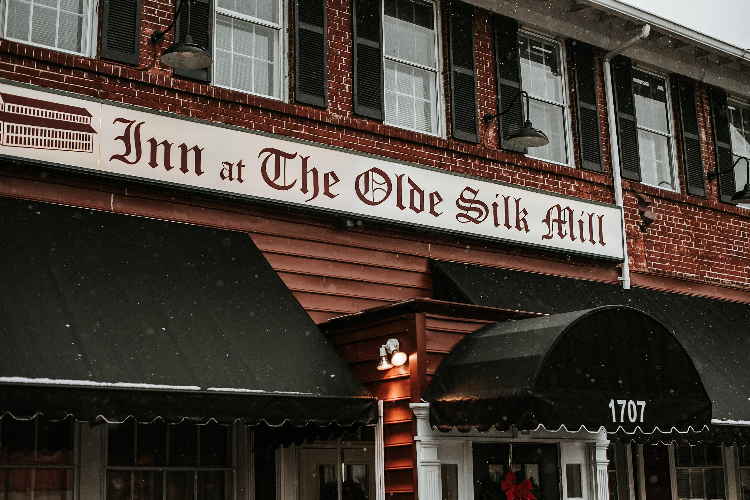 Inn at The Olde Silk Mill