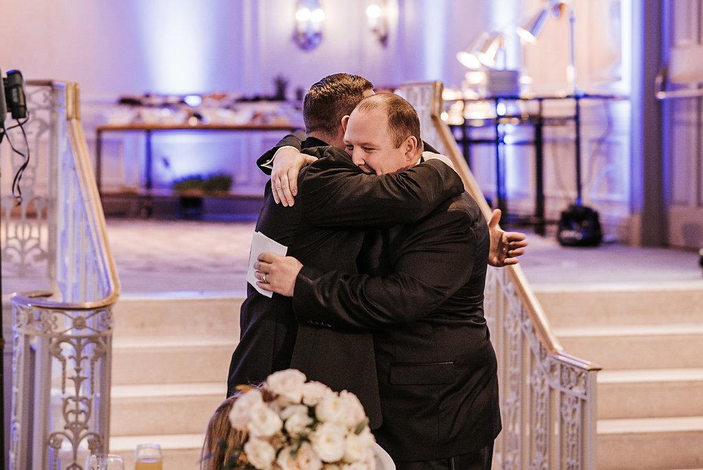 the madison dc hotel wedding photo