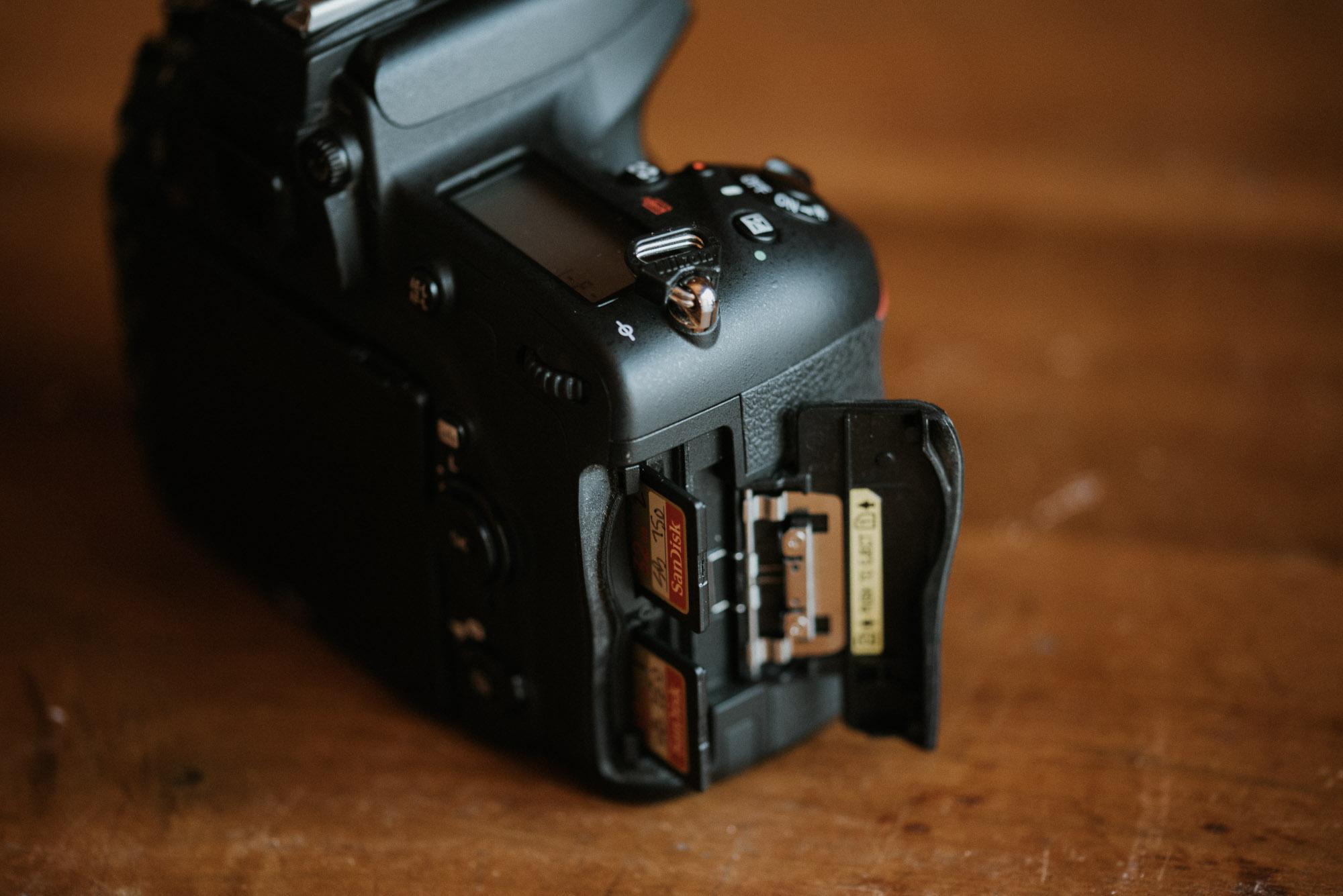 bakerture backup system