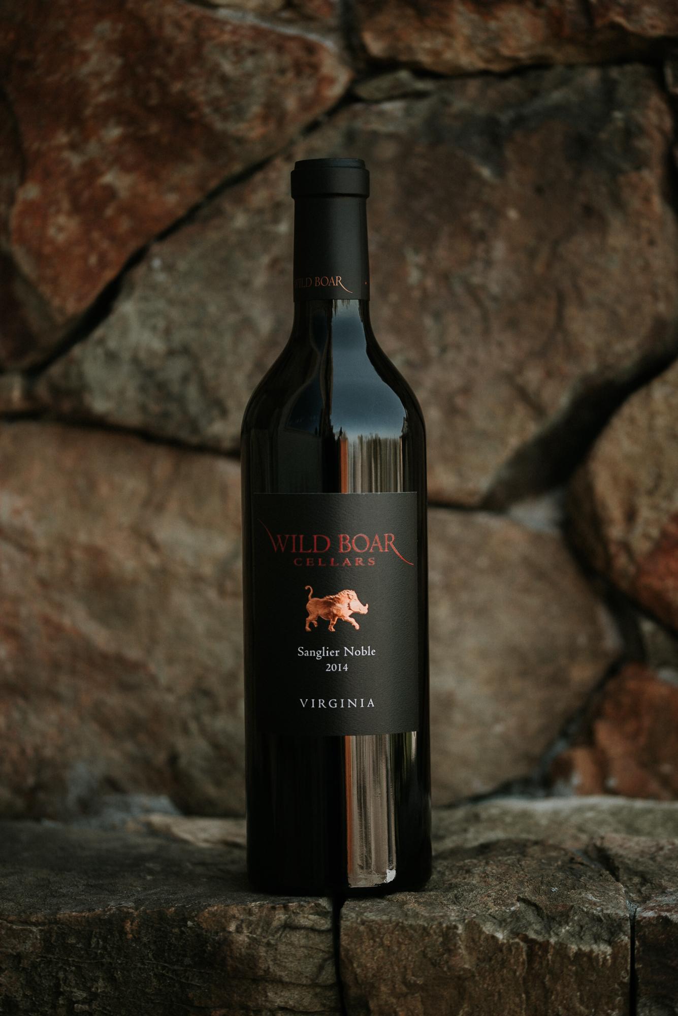 Stone Tower Winery - Loudoun Co. Winery