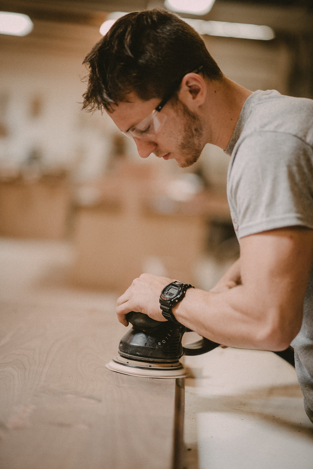 Local Wood - Loudoun Co. Woodworkers