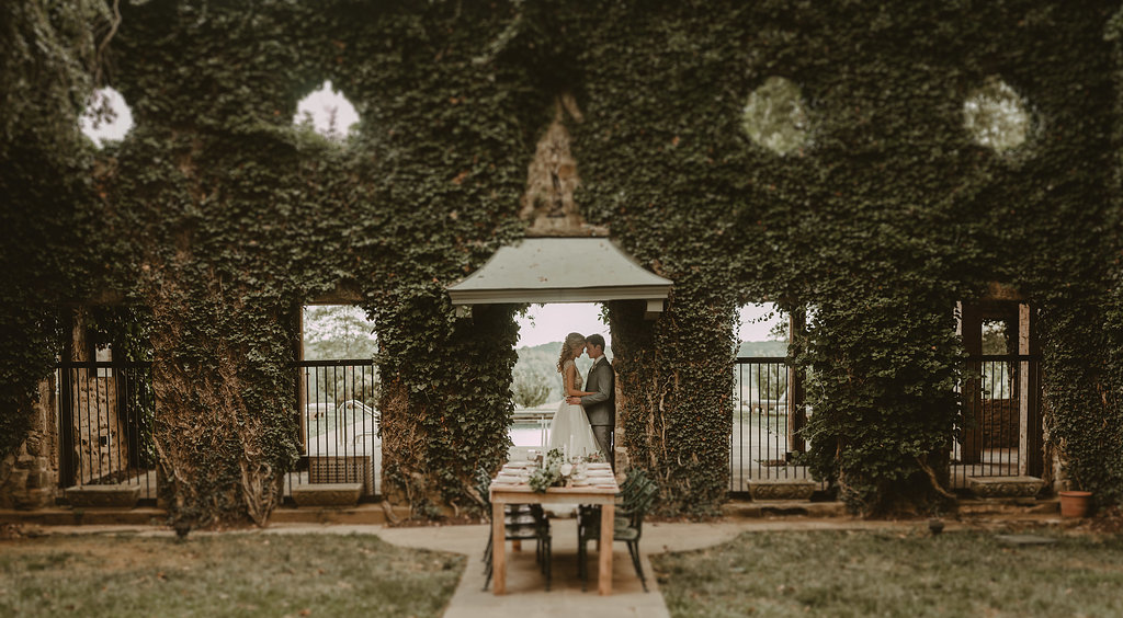 Best Loudoun County Wedding Venues Goodstone Inn and Restaurant Photo