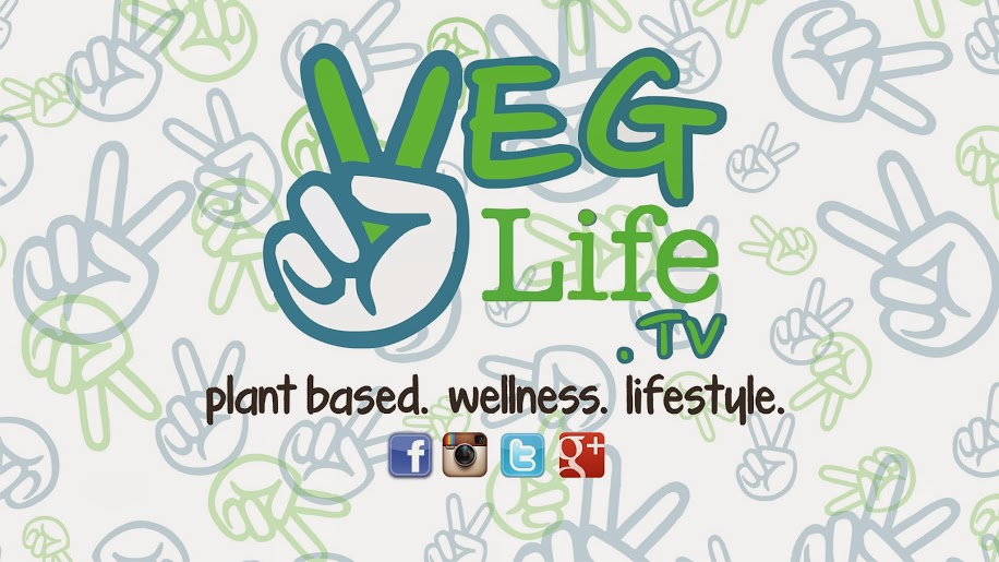 www.VegLife.tv an original development of New Media Mogul, INC.