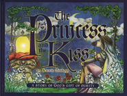 The Princess and the Kiss: A Story of God's Gift of Purity.  By: Jennie Bishop. A story that encourages little girls to save and treasure their first kiss.