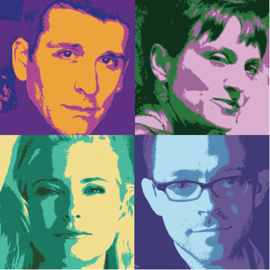Also see Chronofon Productions in  '66: Talkin' Bout My Generation , July 20 - 30.