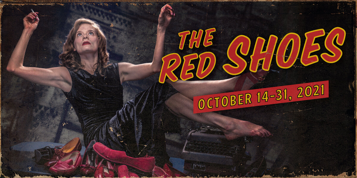 Open Eye Theatre presents The Red Shoes