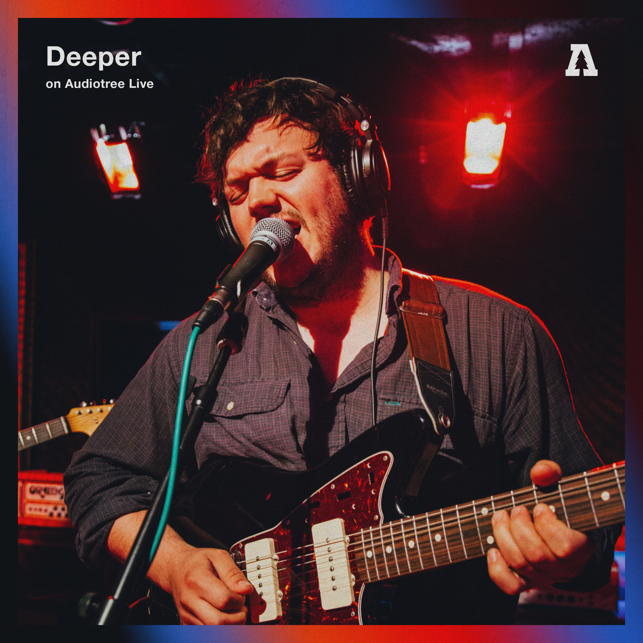 Deeper stopped by the Audiotree studio to perform 8 tracks from the debut album out in May on Fire Talk. Watch below or stream the sesh on  Spotify .
