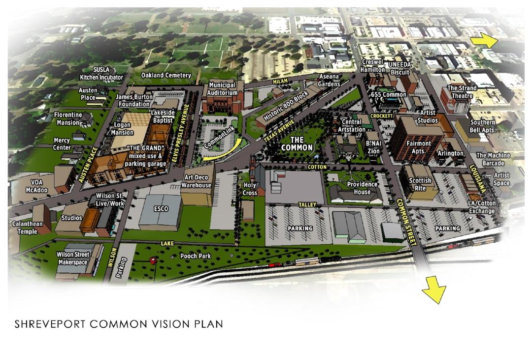 Shreveport Common Words Merged Map.jpg