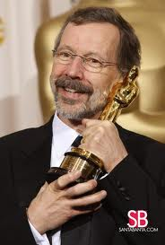 Ed Catmull was one of those brilliant engineers who helped push Lucas's graphics forward. Sure, he is a big time Disney suite now, -aren't they all?- but he was once just some beardy egg-head with a vision.