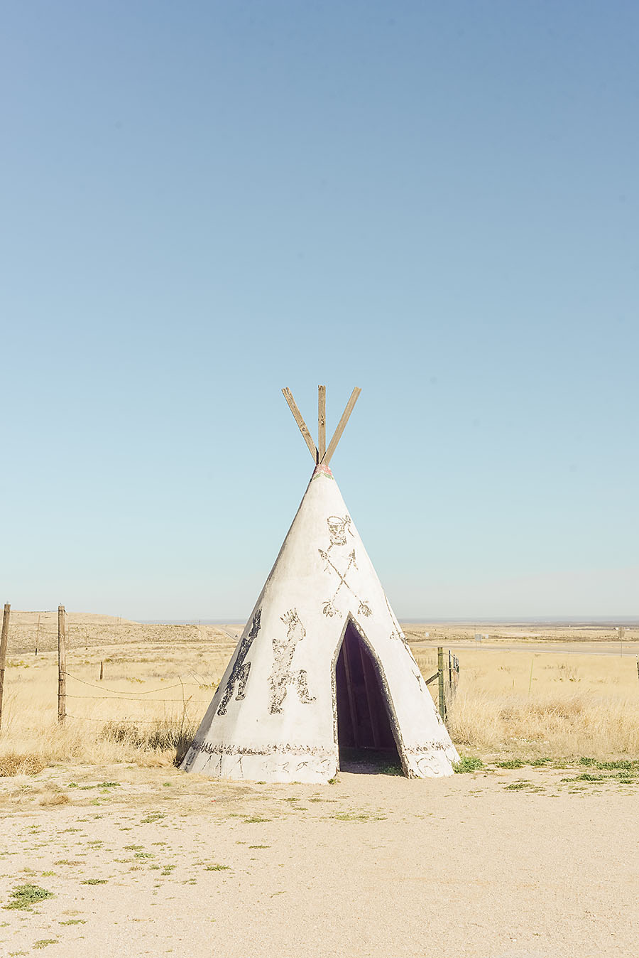 New Mexico |2015 © Marisol Izaguirre