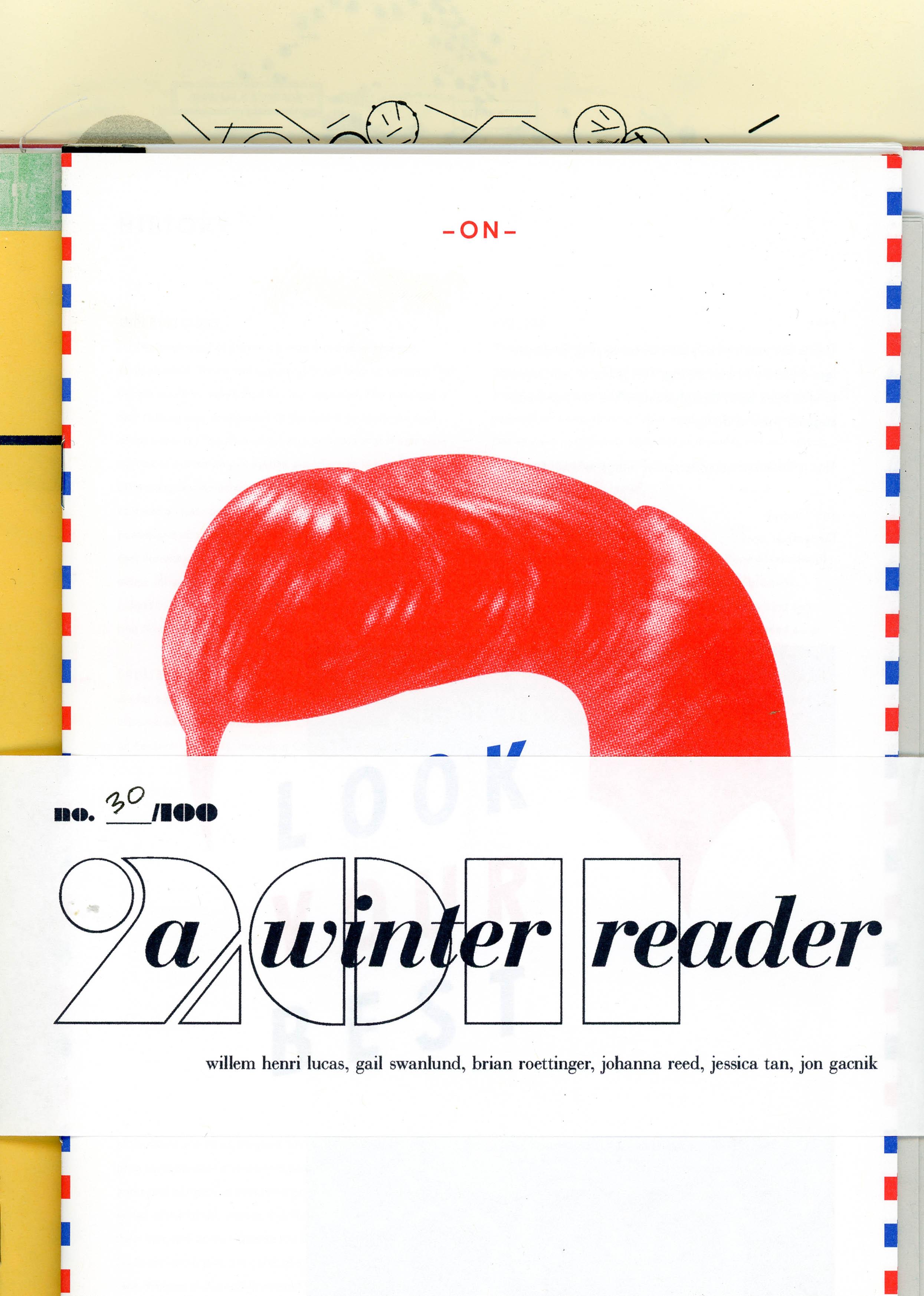 Winter 11, Issue 2