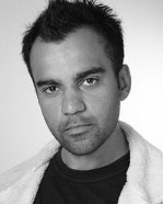 Alvin Marharaj